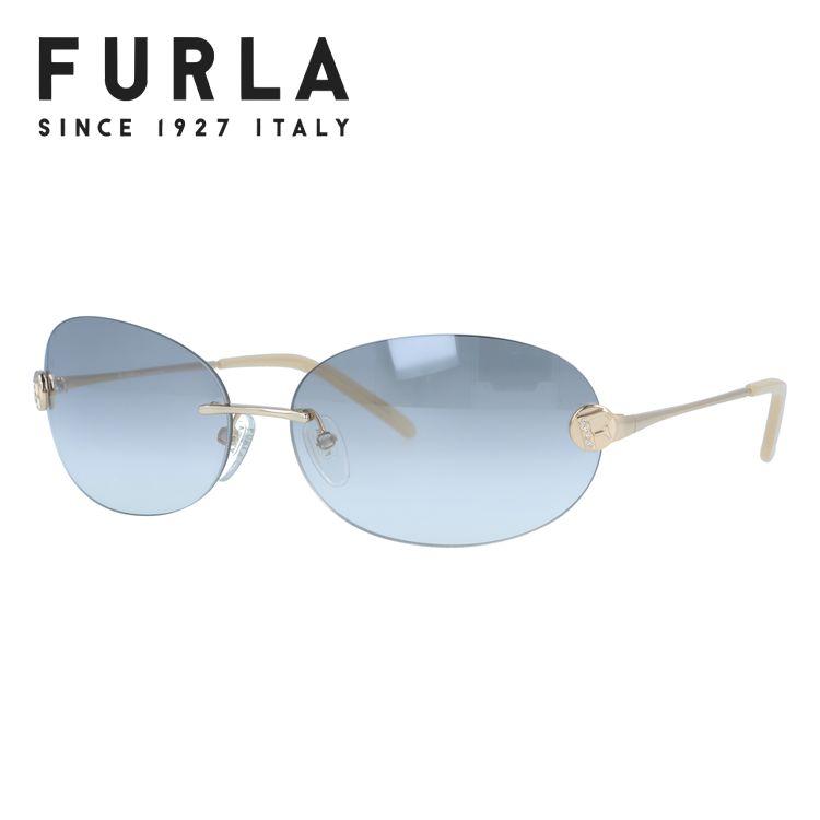 フルラ FURLA サングラス 国内正規品 SU4099S 300X レディース 女性 ブランドサングラス メガネ UVカット カジュアル ファッション 人気