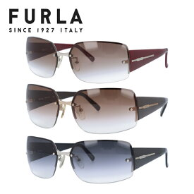フルラ FURLA サングラス 国内正規品 SU4152 全3カラー レディース 女性 ブランドサングラス メガネ UVカット カジュアル ファッション