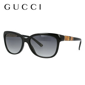 グッチ サングラス GUCCI GG3672/S 4UA/VK バンブー レディース 女性 ブランドサングラス メガネ UVカット カジュアル ファッション 人気 ギフト