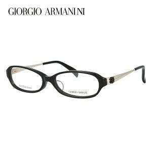 ジョルジオアルマーニ メガネフレーム おしゃれ老眼鏡 PC眼鏡 スマホめがね 伊達メガネ リーディンググラス 眼精疲労 フレーム GIORGIO ARMANI 伊達 眼鏡 GA2044J B6V 52 メンズ レディース ファッシ