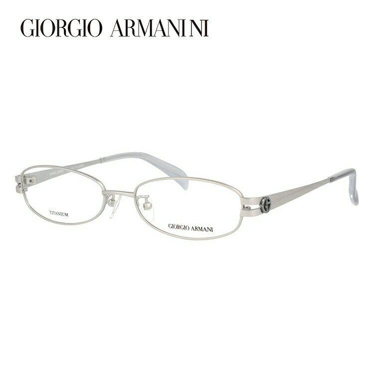 ジョルジオアルマーニ メガネ フレーム GIORGIO ARMANI 伊達 眼鏡 GA2672J C4U 52 メンズ レディース ブランドメガネ ダテメガネ ファッションメガネ 伊達レンズ無料(度なし・UVカット)