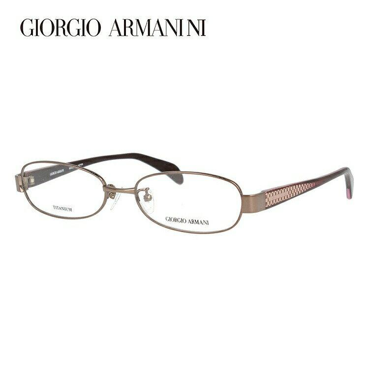 ジョルジオアルマーニ メガネ フレーム GIORGIO ARMANI 伊達 眼鏡 GA2679J 9L6 52 メンズ レディース ブランドメガネ ダテメガネ ファッションメガネ 伊達レンズ無料(度なし・UVカット)