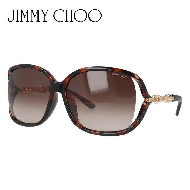 ジミーチュウ サングラス JIMMY CHOO 国内正規品 LOOP/F/S AXX/J6 アジアンフィット レディース 女性 ブランドサングラス メガネ UVカット カジュアル ファッション 人気