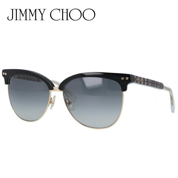 ジミーチュウ サングラス JIMMY CHOO 国内正規品 ARAYA/S LYW/VK レディース 女性 ブランドサングラス メガネ UVカット カジュアル ファッション 人気