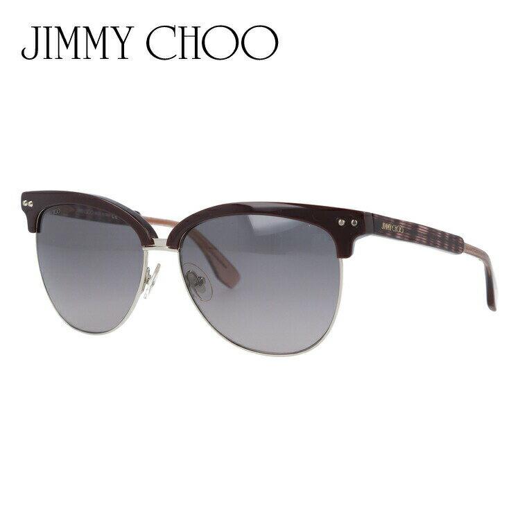 ジミーチュウ サングラス JIMMY CHOO 国内正規品 ARAYA/S LYX/EU レディース 女性 ブランドサングラス メガネ UVカット カジュアル ファッション 人気