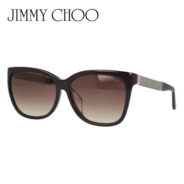 ジミーチュウ サングラス JIMMY CHOO 国内正規品 CORA/F/S FAY/D8 アジアンフィット レディース 女性 ブランドサングラス メガネ UVカット カジュアル ファッション 人気