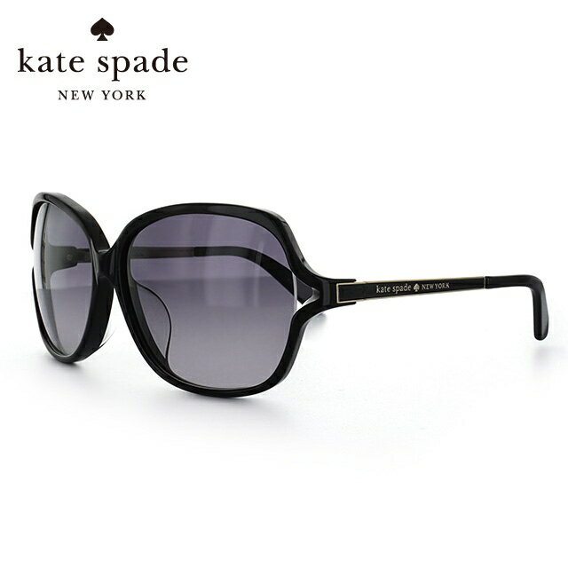 ケイトスペード サングラス kate spade レディースサングラス EVETTE/F/S ANW/EU (アジアンフィット) ブランドサングラス メガネ UVカット カジュアル ファッション
