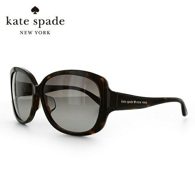 ケイトスペード サングラス kate spade レディースサングラス SAVINA/F/S 086/HA (アジアンフィット) ブランドサングラス メガネ UVカット カジュアル ファッション