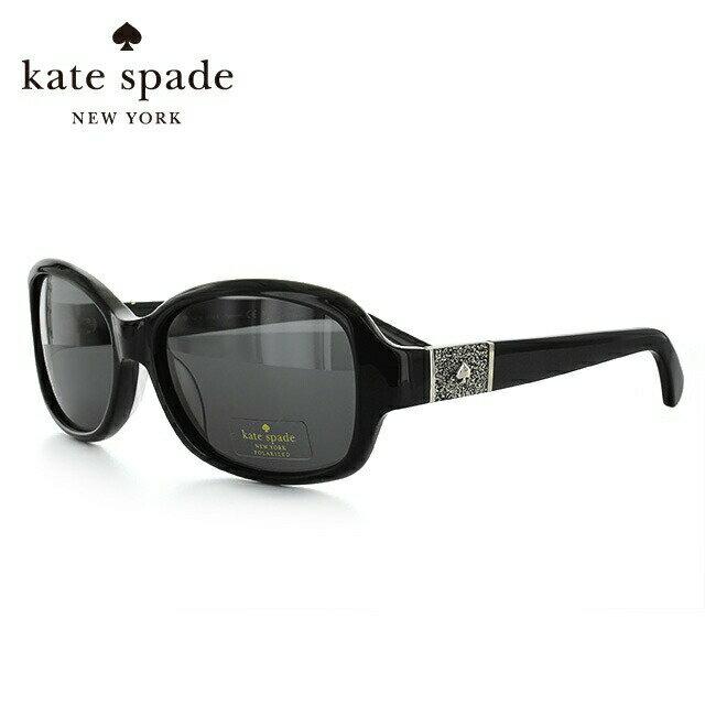 ケイトスペード サングラス kate spade レディースサングラス CHEYENNE/P/S 807/Y2 ブランドサングラス メガネ UVカット カジュアル ファッション
