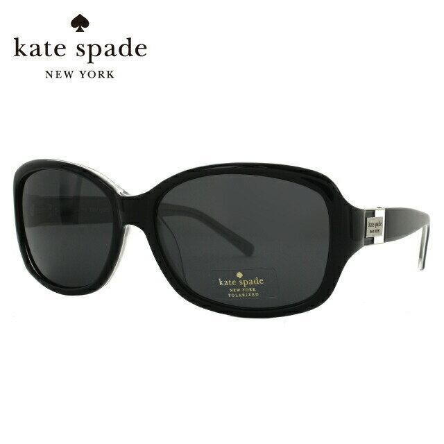 ケイトスペード サングラス kate spade レディースサングラス 偏光サングラス レギュラーフィット ANNIKA/S BHP/RA 56サイズ 国内正規品 オーバル