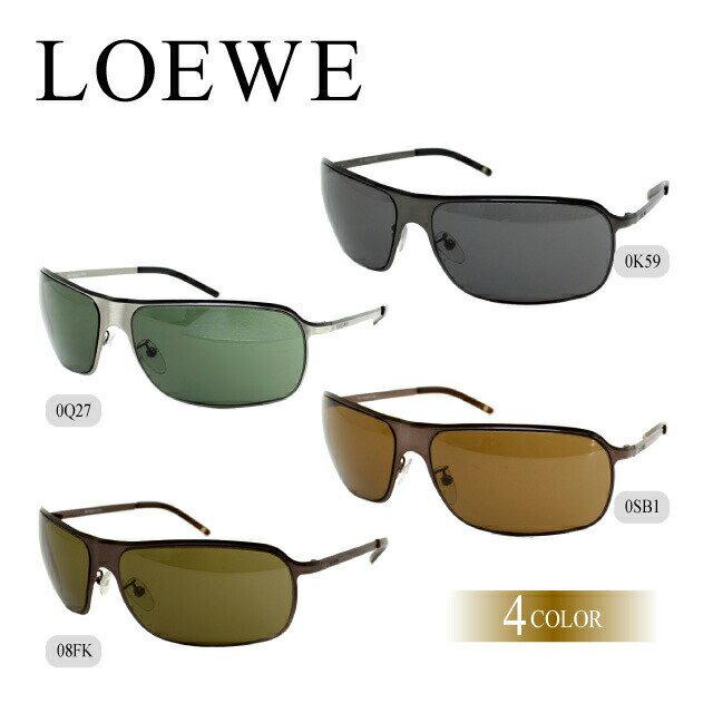 ロエベ サングラス LOEWE 国内正規品 SLW276 全4カラー レディース 女性 ブランドサングラス メガネ UVカット カジュアル ファッション 人気