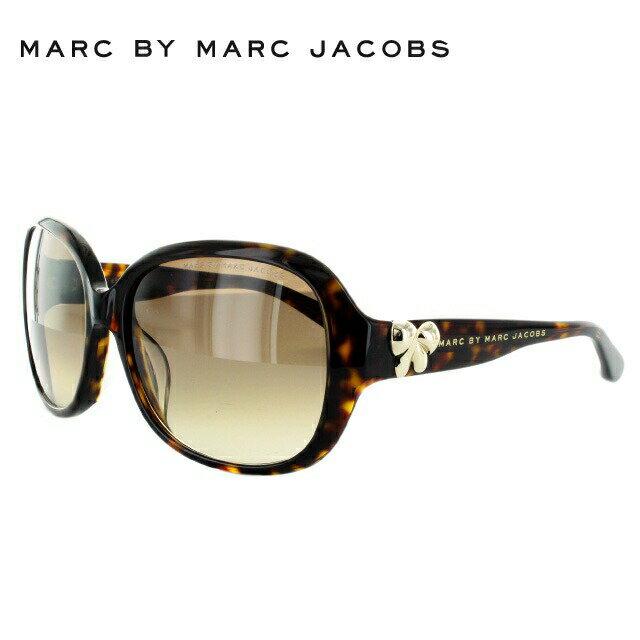 マークバイマークジェイコブス サングラス MARC BY MARC JACOBS MMJ210/F/S 086/CC (アジアンフィット) レディース 女性 ブランドサングラス メガネ UVカット カジュアル ファッション 人気