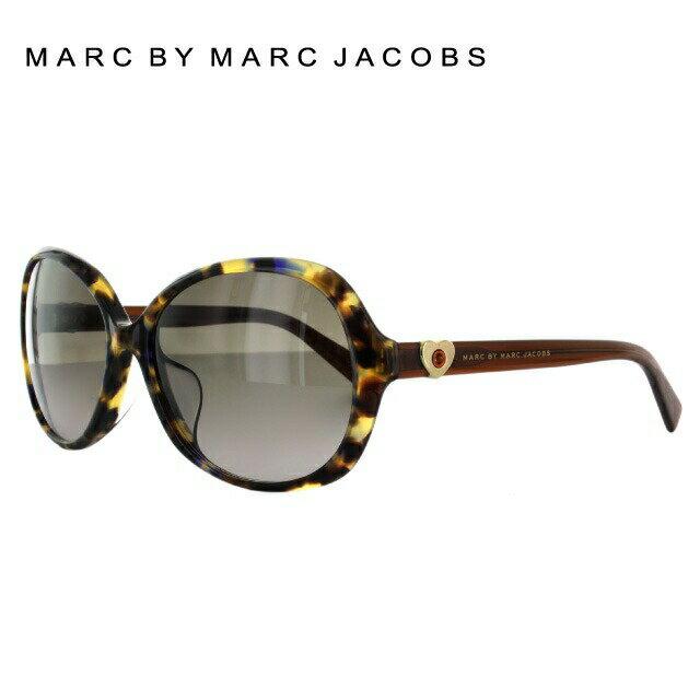 マークバイマークジェイコブス サングラス MARC BY MARC JACOBS 国内正規品 MMJ470/F/S EKN/HA (アジアンフィット) レディース 女性 ブランドサングラス メガネ UVカット カジュアル ファッション 人気