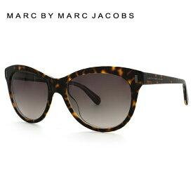 【期間限定ポイント10倍】マークバイマークジェイコブス サングラス レギュラーフィット MARC BY MARC JACOBS MMJ434S KRZ/HA 53サイズ 国内正規品 フォックス ユニセックス メンズ レディース