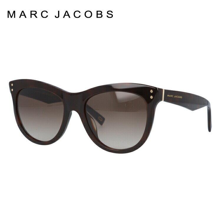 マークジェイコブス サングラス MARC JACOBS レディースサングラス レギュラーフィット MARC 118/S ZY1/HA 54サイズ 国内正規品 フォックス