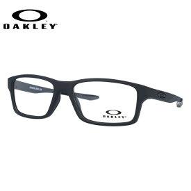 【ジュニア・ユース(子供用)】オークリー メガネ OAKLEY 眼鏡 クロスリンクXS 伊達メガネ レギュラーフィット OAKLEY CROSSLINK XS OY8002-0151 51サイズ スクエア【国内正規品】