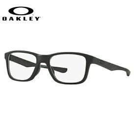 オークリー メガネ OAKLEY 眼鏡 トリムプレーン 伊達メガネ OAKLEY TRIM PLANE OX8107-0153 53サイズ スクエア ユニセックス メンズ レディース ギフト【海外正規品】