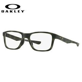 オークリー メガネ OAKLEY 眼鏡 トリムプレーン 伊達メガネ OAKLEY TRIM PLANE OX8107-0551 51サイズ スクエア ユニセックス メンズ レディース ギフト【国内正規品】