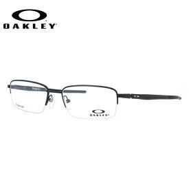 オークリー メガネ OAKLEY 眼鏡 ゲージ5.1 伊達メガネ OAKLEY GAUGE 5.1 OX5125-0152 52サイズ スクエア ユニセックス メンズ レディース ギフト【国内正規品】