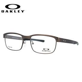 オークリー メガネ OAKLEY 眼鏡 サーフェスプレート 伊達メガネ OAKLEY SURFACE PLATE OX5132-0252 52サイズ ブロー ユニセックス メンズ レディース ギフト【国内正規品】