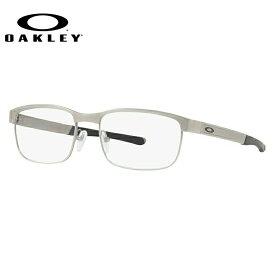 オークリー メガネ OAKLEY 眼鏡 サーフェスプレート 伊達メガネ OAKLEY SURFACE PLATE OX5132-0352 52サイズ ブロー ユニセックス メンズ レディース ギフト【国内正規品】