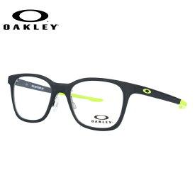 【ジュニア・ユース(子供用)】オークリー メガネ OAKLEY 眼鏡 マイルストーン XS 伊達メガネ OAKLEY MILESTONE XS OY8004-0245 45サイズ ウェリントン【国内正規品】