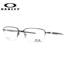 オークリー メガネ OAKLEY 眼鏡 ゲージ3.2 ブレイド 伊達メガネ OAKLEY GAUGE 3.2 BLADE OX5128-0252 52サイズ スクエア ユニセックス メンズ レディース ギフト【国内正規品】