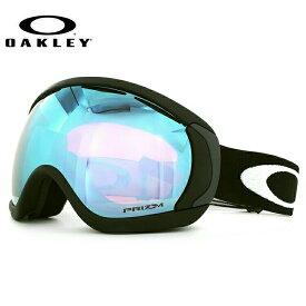 オークリー ゴーグル キャノピー 眼鏡対応 CANOPY OAKELY OO7081-31 アジアンフィット ミラーレンズ プリズム メンズ レディース 男女兼用 スキーゴーグル スノーボードゴーグル
