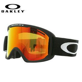 【セール期間ポイント2倍】オークリー ゴーグル Oフレーム プロ 2.0 XL 眼鏡対応 2019-2020新作 ミラーレンズ アジアンフィット OAKLEY O Frame 2.0 PRO XL OO7112A-01 男女兼用 メンズ レディース スキーゴーグル スノーボードゴーグル スノボ