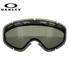 オークリー OAKLEY O2 XS ゴーグル スノーゴーグル 交換用レンズ スペアレンズ オーツーXS 59-260 眼鏡対応 キッズ ジュニア 子供 スキーゴーグル スノーボードゴーグル