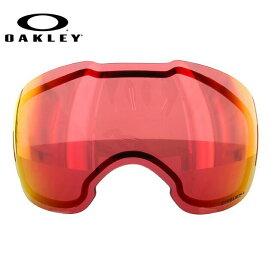 オークリー ゴーグル交換用レンズ OAKLEY エアブレイクXL AIRBRAKE XL 101-642-009 Prizm Torch Iridium ミラー Replacement Lens リプレイスメント スキーゴーグル スノーボードゴーグル GOGGLE ギフト