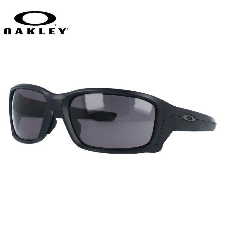 オークリー サングラス OAKLEY STRAIGHTLINK ストレートリンク OO9336-03 61 マットブラック アジアンフィット メンズ レディース スポーツ アイウェア ピットブル