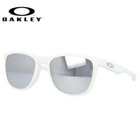 オークリー サングラス OAKLEY TRILLBE X トリルビーX OO9340-08 52 マットホワイト レギュラーフィット ミラーレンズ メンズ レディース スポーツ アイウェア ギフト【国内正規品】【Chrome Iridium】