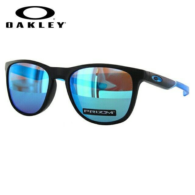 オークリー OAKLEY サングラス トリルビーX OO9340-0952 52サイズ レギュラーフィット TRILLBE X 偏光レンズ プリズムレンズ メンズ レディース スポーツ アイウェア