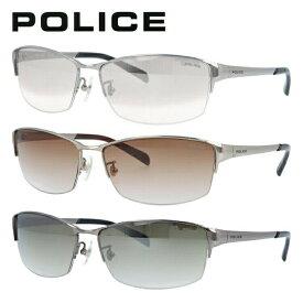 ポリス サングラス POLICE ベッカムモデル 限定復刻 国内正規品 2016-2017AW新作 SPL024J 全3カラー 60サイズ 調整可能ノーズパッド メンズ ギフト