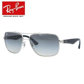 レイバン サングラス RayBan RB3483 003/32 60サイズ Ray-Ban メンズ レディース ブランドサングラス メガネ ギフト【国内正規品】