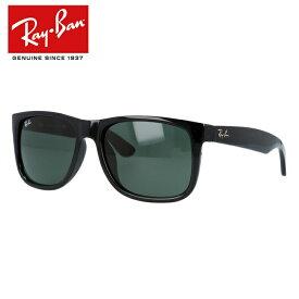 レイバン ジャスティン JUSTIN サングラス RayBan RB4165F 601/71 54サイズ フルフィット Ray-Ban メンズ レディース ブランドサングラス メガネ ギフト【海外正規品】