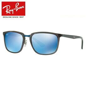 レイバン サングラス ミラーレンズ Ray-Ban RB4303 636355 57サイズ 国内正規品 スクエア ユニセックス メンズ レディース ギフト