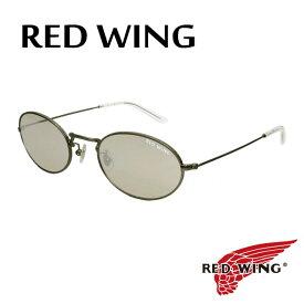レッドウィング サングラス RED WING RW-002 2 ガラスレンズ メンズ レディース UVカット メガネ ブランド 父の日 ギフト