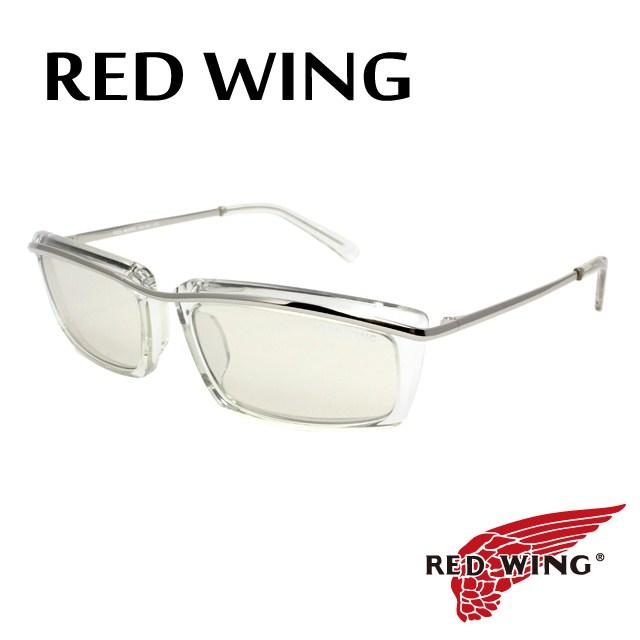 レッドウィング サングラス RED WING RW-004 3 ガラスレンズ メンズ レディース UVカット メガネ ブランド