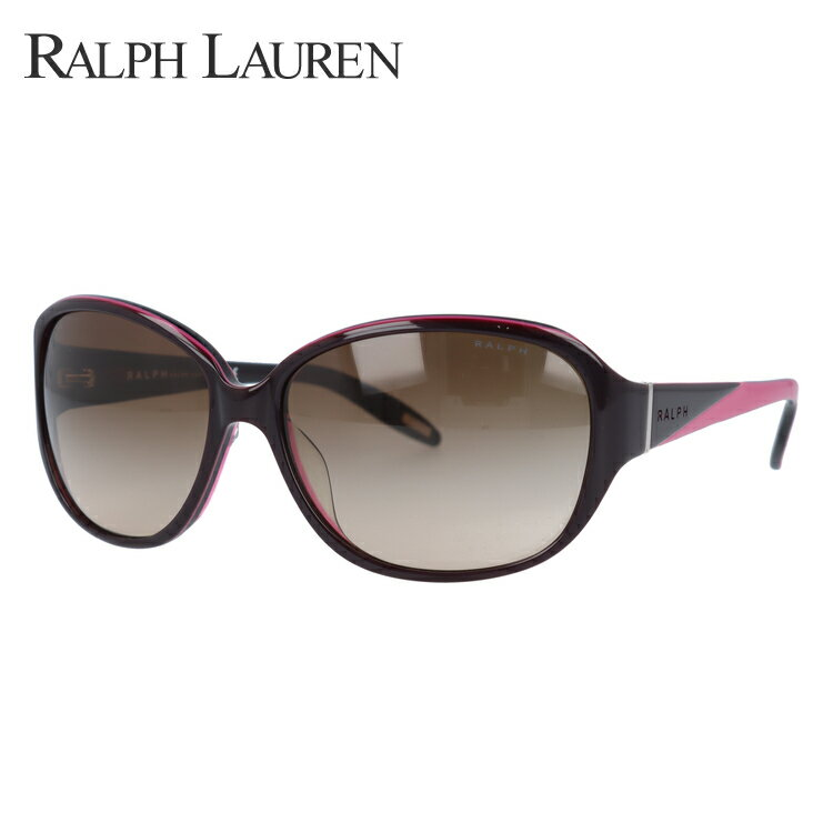 ラルフローレン サングラス Ralph Lauren RA5157 109713 59 メンズ レディース UVカット メガネ ブランド Ralph Lauren ラルフローレンサングラス【国内正規品】