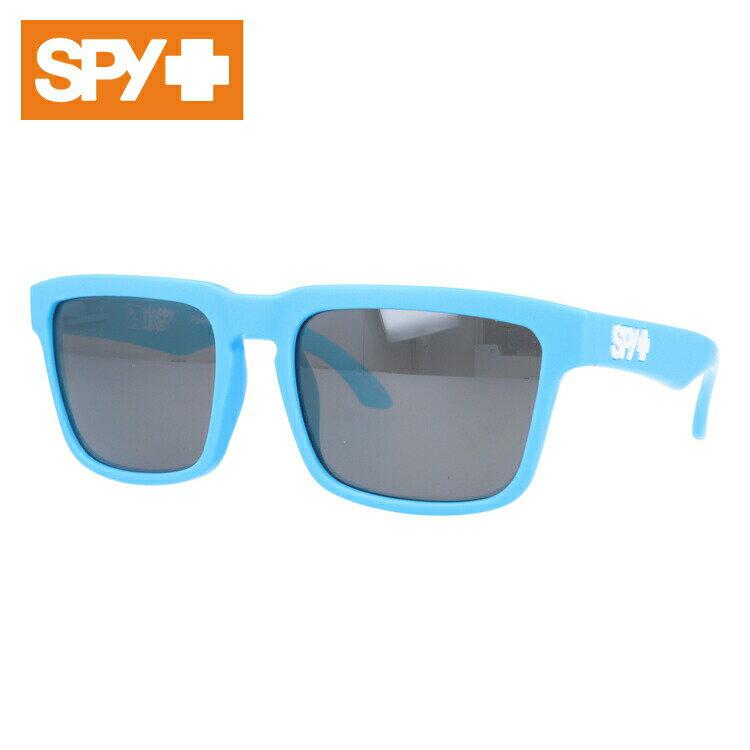 スパイ サングラス SPY HELM ヘルム Matte Blue/Happy Bronze Polarized (偏光) /Black Mirror メンズ レディース UVカット メガネ ブランド【国内正規品】