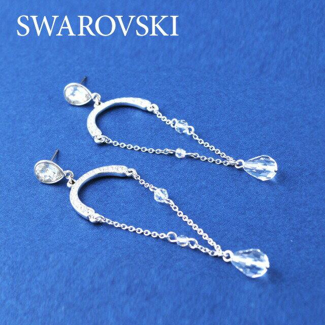 スワロフスキー ピアス SWAROVSKI MARLEEN 1070046 クリスタル ガラス ジュエリー アクセサリー レディース 結婚式 二次会 パーティー