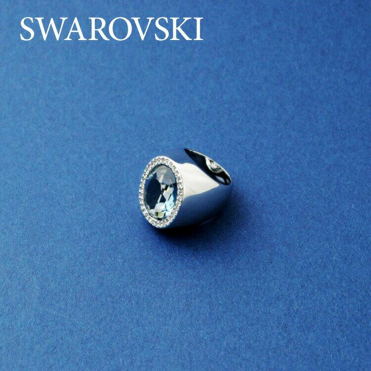 スワロフスキー 指輪 リング SWAROVSKI METEOR RING 1066551 クリスタル ガラス ジュエリー アクセサリー レディース