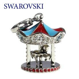 スワロフスキー チャーム SWAROVSKI MERRY-GO-ROUND CHARM 1064964 クリスタル ガラス ジュエリー アクセサリー レディース