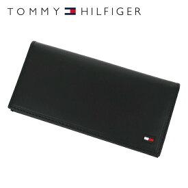 トミーヒルフィガー 長財布 TOMMY HILFIGER 31TL19X013-001(0092-5242/01) レザー(革) メンズ 男性 トミー シンプル ギフト