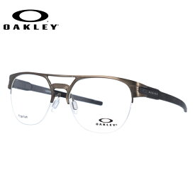 オークリー OAKLEY メガネフレーム おしゃれ老眼鏡 PC眼鏡 スマホめがね 伊達メガネ リーディンググラス 眼精疲労 ラッチ キー ティーアイ LATCH KEY TI OX5134-0254 54サイズ ブロー ユニセックス メンズ レディース 【国内正規品】