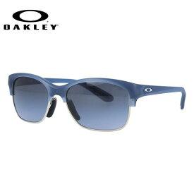 オークリー OAKLEY サングラス RSVP アールエスヴイピー OO9204-08 Frosted Blue Daisy / Black Grey Gradient レディース【アールエスヴイピー】 ギフト【海外正規品】【BLACK GREY GRADIENT】