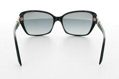 TiffanyティファニーサングラスTF4069BA80013C58ブラック/スモークグラデーションメンズレディースアイウェア