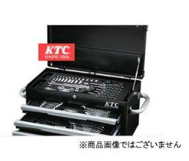 KTC ローラーキャビネット(5段5引出し) SKX3805BK